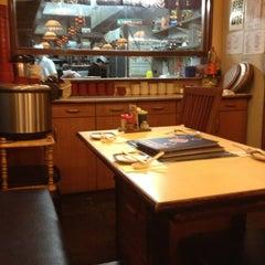 Photo taken at Kin San Kichi Japanese Restaurant by 客仲 林. on 1/7/2013