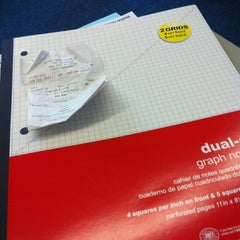 Photo taken at Office Depot - CLOSED by Guzel G. on 11/5/2012