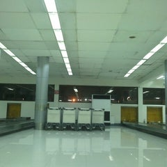 Photo taken at Ninoy Aquino International Airport (MNL) Terminal 4 by John Luther on 2/14/2013
