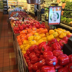 Photo taken at Whole Foods Market by Ted A. on 2/11/2013