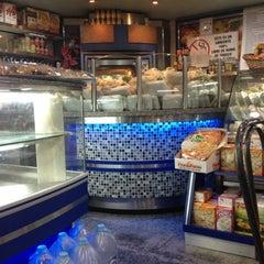 Photo taken at Panadería Caurimare by Hector C. on 10/3/2012
