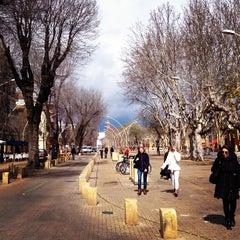 Photo taken at Sevilla by Аняша on 2/28/2013