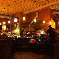 Photo taken at Ah' Pizz by Joe A. on 12/1/2012