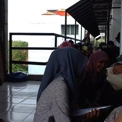 Photo taken at Fakultas Kedokteran by Christine A. on 5/20/2013