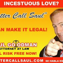 Photo taken at Saul Goodman's Office by Angelos B. on 9/23/2013