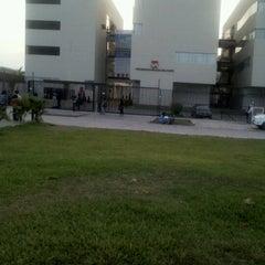 Photo taken at Universidad Privada del Norte - UPNorte by Rotsen C. on 4/1/2013