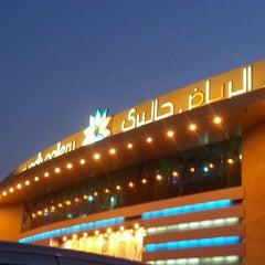 Photo taken at Riyadh Gallery | الرياض جاليري by AlSharif M. on 3/7/2013
