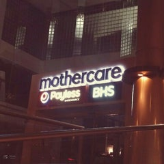 Photo taken at Mothercare | مذركير by AlSharif M. on 6/23/2015