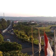 Photo taken at Cianjur by Arie Nurdi O. on 8/8/2014