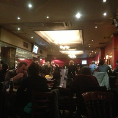 Photo taken at The Wibbas Down Inn (Wetherspoon) by Nadin B. on 2/16/2013