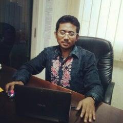 Photo taken at Badan Kepegawaian Daerah Kota Samarinda by pmin v. on 10/2/2012