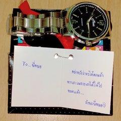 Photo taken at ธนาคารกสิกรไทย (KASIKORNBANK) by TUm K. on 7/26/2015