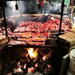 Photo taken at The Salt Lick by Mathilde K. on 6/5/2013