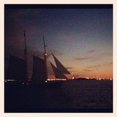 Photo taken at The Ritz-Carlton New York, Battery Park by Bobby Berk on 9/16/2012