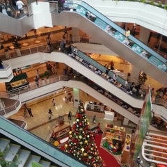 Photo taken at Plaza Shopping by Prince M. on 11/16/2012