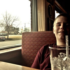 Photo taken at Applebee's by Stacie W. on 2/19/2013