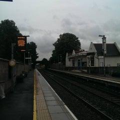Photo taken at Laurencekirk Railway Station (LAU) by HaxSyn on 8/14/2015