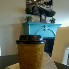 Photo taken at Coffee Spoon by Jayme L. on 9/18/2012