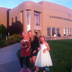 Photo taken at Edmonds Center for the Arts by Ryan G. on 6/15/2013
