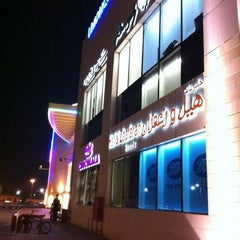 Photo taken at Al Barsha Mall البرشاء مول by Hussain A. on 12/23/2012