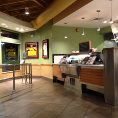 Photo taken at Noodles & Co by Kelvin A. on 12/5/2012