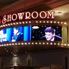 Photo taken at The Venetian Showroom by @VegasVideoNtwrk on 9/29/2013