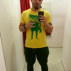 Photo taken at Puma Outlet by Caio E. on 6/25/2013