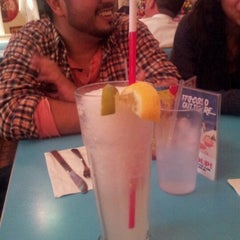 Photo taken at Big Daddy's by Julian S. L. on 10/20/2012