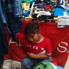 Photo taken at Internasional Plaza (IP) by Kamil S. on 6/28/2015