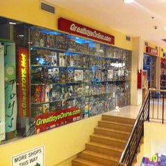 Photo taken at Greattoysonline by Dominic D. on 1/4/2013