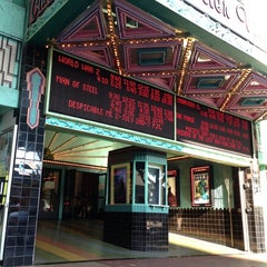 Photo taken at Whittier Village Cinemas by Joe P. on 6/25/2013