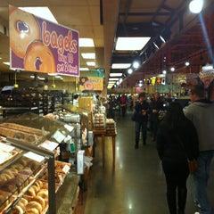 Photo taken at Wegmans by Joseph F. on 12/23/2012