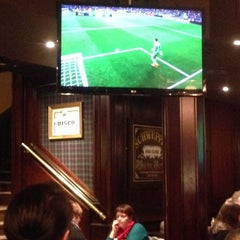 Photo taken at The Scotsman by Ruben R. on 4/2/2014