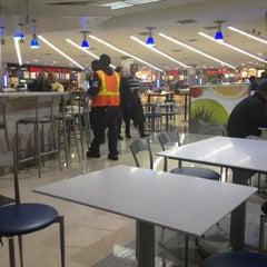 Photo taken at Food Court by Edgardo on 10/21/2012