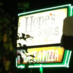 Photo taken at Hope's Cookies by Scott T. on 10/5/2012