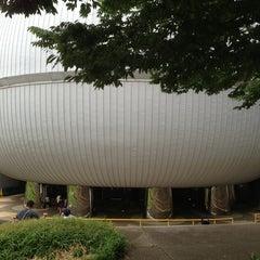 Photo taken at 多摩六都科学館 by yasu y. on 7/20/2013