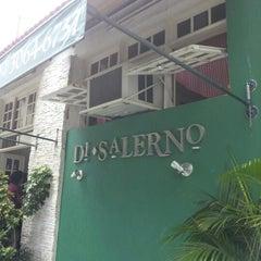 Photo taken at Di Salerno by Valeria F. on 1/20/2013