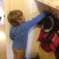 Photo taken at Tamarack Waldorf School by Benedito B. on 11/29/2012
