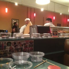 Photo taken at East Japanese Restaurant by David L. on 2/16/2013