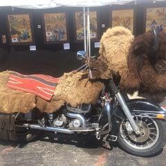 Photo taken at Black Hills Harley-Davidson by Paul D. on 8/2/2014