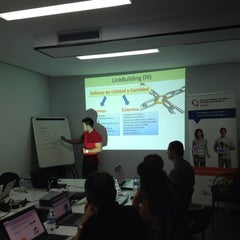 Photo taken at Curso Community Manager Elche by Francisco P. on 7/2/2013