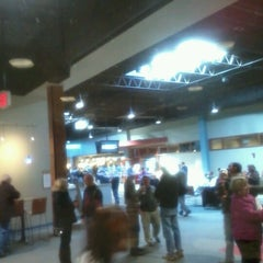 Photo taken at Heartland Community Church by Guillermo A. on 2/17/2013