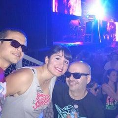 Photo taken at Estadio Malvinas Argentinas by Juancho on 9/20/2015