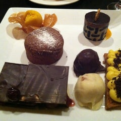 Photo taken at Finale Desserterie & Bakery by Carly G. on 12/12/2012