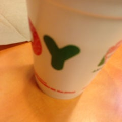 Photo taken at Dunkin' Donuts by Luis on 11/22/2013