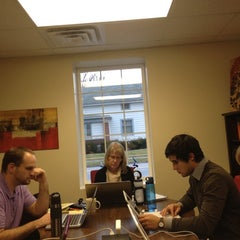 Photo taken at Now Marketing Group by Jessika Y. on 1/30/2013
