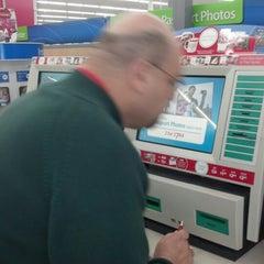 Photo taken at Walmart Supercenter by Sheryl B. on 12/9/2012