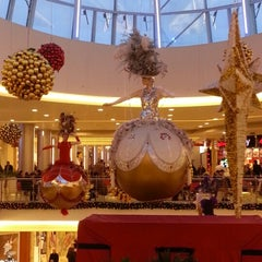 Photo taken at Carrefour Bursa AVM by NAZ ★☆★ on 12/23/2012