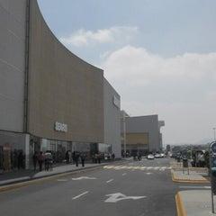 Foto tomada en Plaza Telmex Ciudad Jardín por Jorge F. el 7/14/2013
