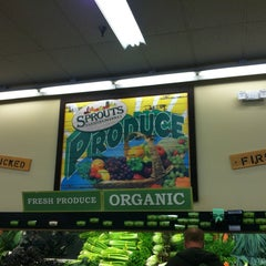 Photo taken at Sprouts Farmers Market by Shelley M. on 2/17/2013